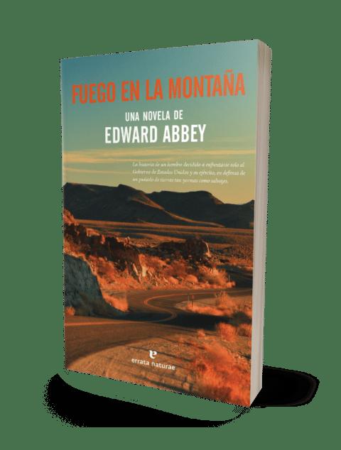 Una gran novela de Edward Abbey