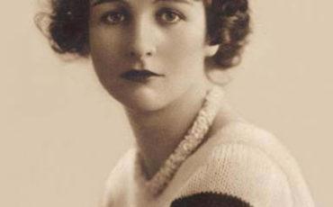 Las hermanas Mitford, protagonistas de 'Los crímenes de Mitford'