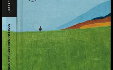 Santiago Lorenzo presenta en Madrid su nueva novela el 3 Oct.
