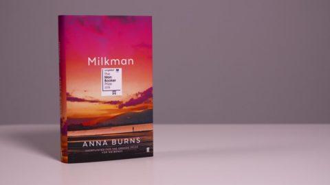 AdN publicará Milkman, de Anna Burns, premio Man Booker 2018