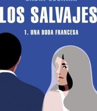 """Novedad: Sabri Louatah, autor de """"Los salvajes""""."""