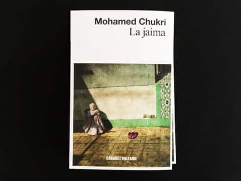 Los cuentos de La jaima son una magnífica muestra de la manera de pensar de Chukri y de esa forma de escribir suya tan identificable.