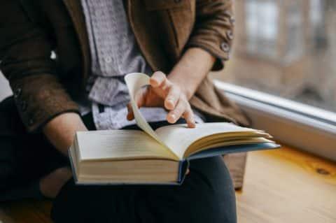 Cómo disfrutar del fascinante mundo de la lectura