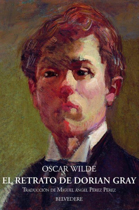 Novedad: El retrato de Dorian Gray, en versión no censurada