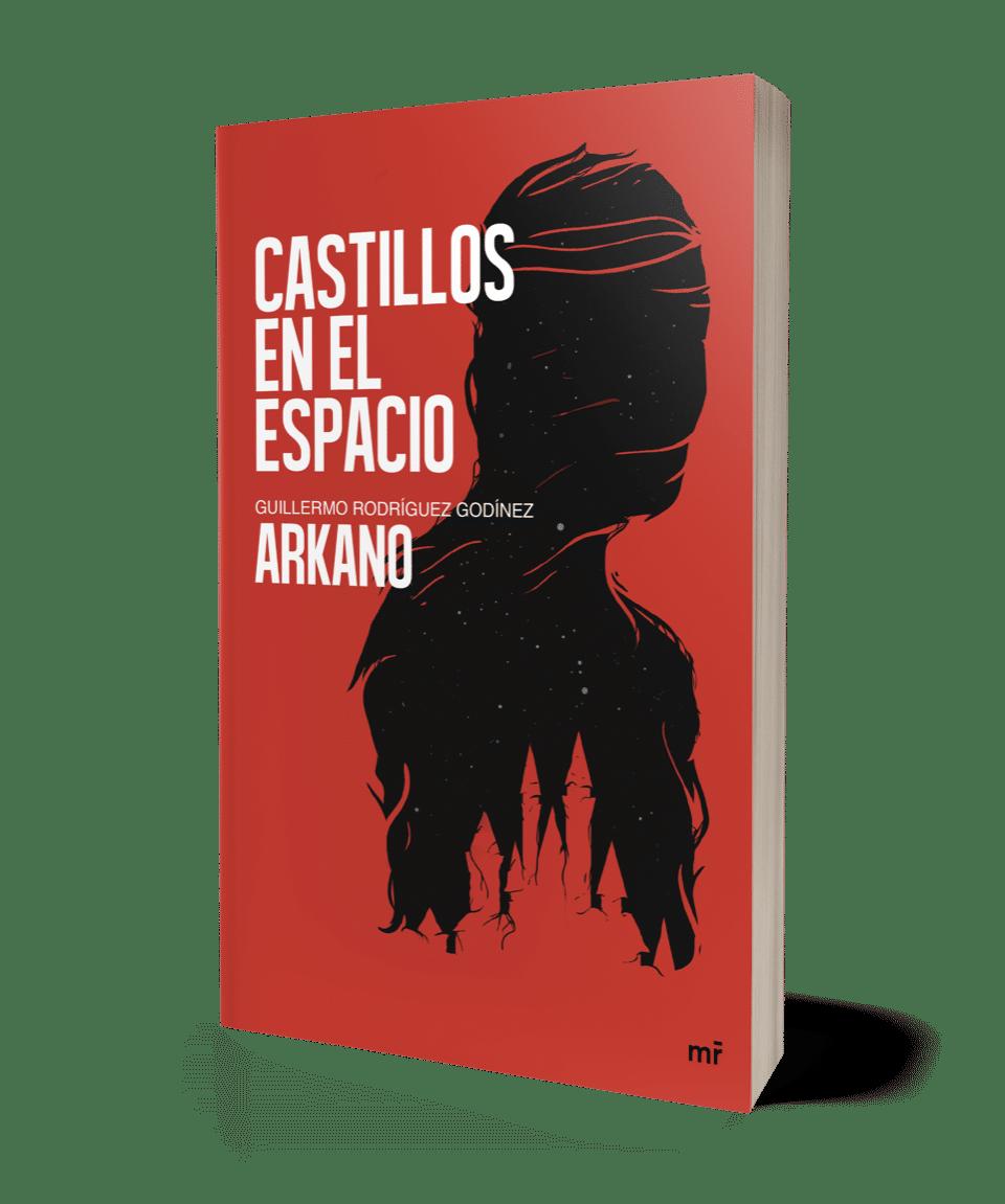 Novedad Mr Castillos En El Espacio De Arkano El Placer