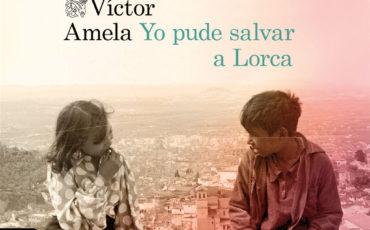 """Víctor Amela presenta """"Yo puede salvar a Lorca"""""""