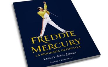 Película Bohemian Rhapsody Las frases más subrayadas de 'Freddie Mercury, La biografía definitiva ' en Kindle