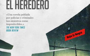 Reseña de El heredero de Jo Nesbo