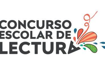 Concurso Escolar de Lectura 2018-2019