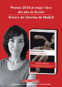 Premio de los Libreros a Edurne Portela y Santos Juliá