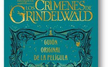 Novedad LOS CRÍMENES DE GRINDELWALD –