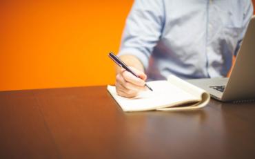 Desarrolla todo tu potencial como escritor con la ayuda de Internet
