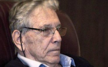 El escritor israelí Amos Oz fallece a los 79 años (sin su merecido Nobel)