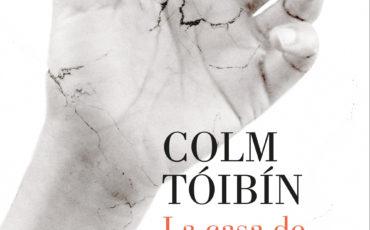 Reseña de La casa de los nombres de Colm Tóibín