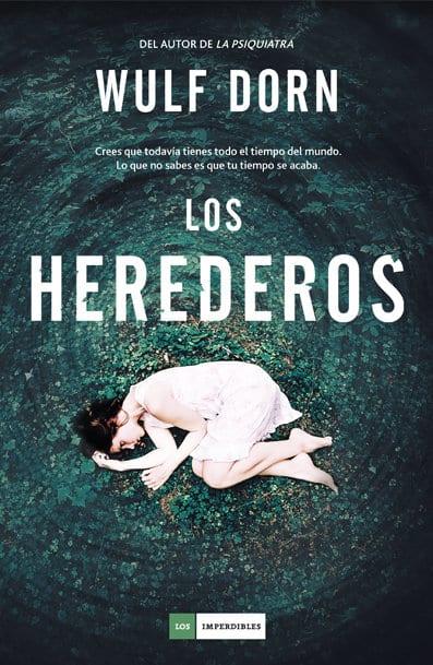 Novedad 'LOS HEREDEROS', de Wulf Dorn