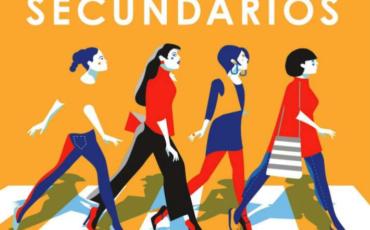 Lanzamiento AFECTOS SECUNDARIOS, de Fátima Casaseca