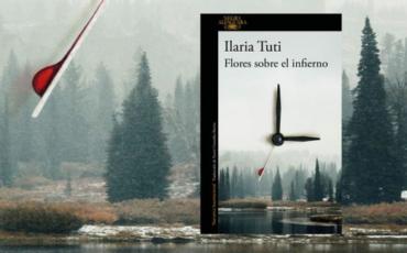 Reseña de Flores desde el infierno de Ilaria Tuti