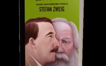 Tolstói y Zweig juntos. Tolstói y Zweig inéditos en castellano.