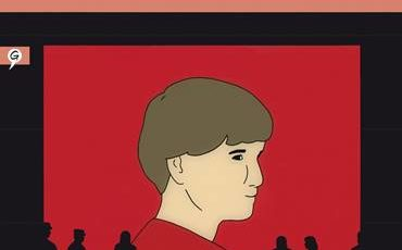 SABRINA. de Nick Drnaso, primera novela gráfica nominada al Premio Man Booker, mañana a la v enta