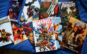 Descubre los cómics más vendidos de los últimos años
