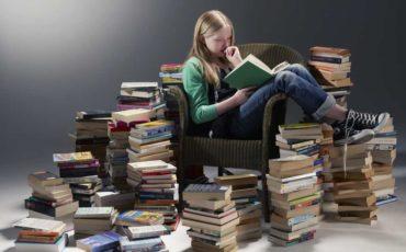 Los libros más vendidos al 17 de mayo