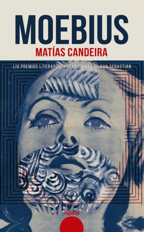 Moebius de Matias Candeira