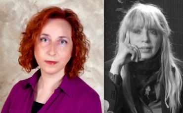 Dos escritoras copan la escena literaria madrileña de la primera semana de marzo