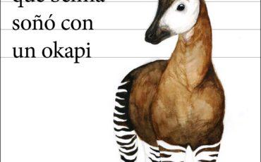 Novedad: El día que Selma soñó con un okapi – Mariana Leky
