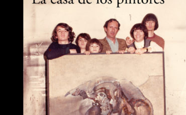 Alfaguara publica La casa de los pintores, el retrato personal y emocionante de Rodrigo Muñoz Avia sobre la vida de sus padres