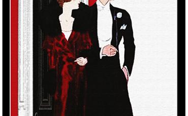 Un misterio al más puro estilo Agatha Christie y P.D. James: Asesinato en la mansión Darwin