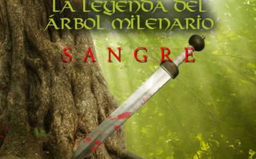 Laro, la leyenda del árbol milenario: Sangre, de Simón Hergueta
