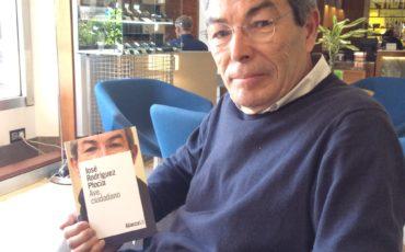 Reseña de Ave Ciudadano de José Rodríguez Plocia