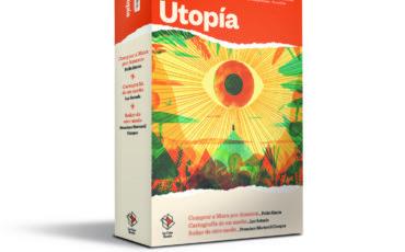 Novedad: La Caja de la Utopía» (3 libros)· marzo 2019 · *La Caja Books*