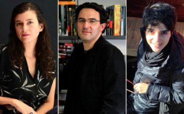Tres libros en español en la lista del Man Booker International Prize 2019