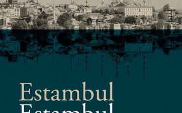 Reseña de Estambul, Estambul de Burhan Sönmez