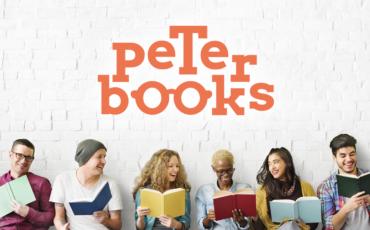 5 millones de títulos para celebrar el Día del Libro, nace Peter Books