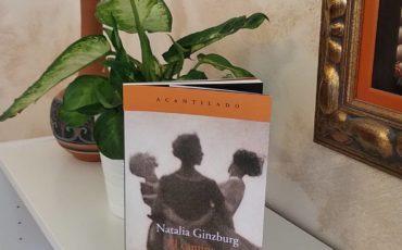 Reseña de El camino que va a la ciudad y otros relatos de Natalia Ginzburg