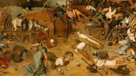 Jean Delumeau: El miedo en occidente