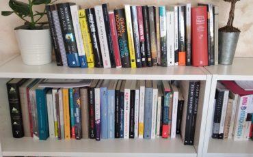 Los libros más vendidos al 10 de mayo