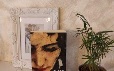 """Mañana 25 de abril en librerías la nueva novela de Elia Barceló """"El eco de la piel"""""""