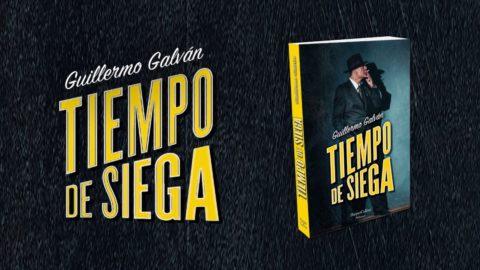 Reseña de Tiempo de siega de Guillermo Galván
