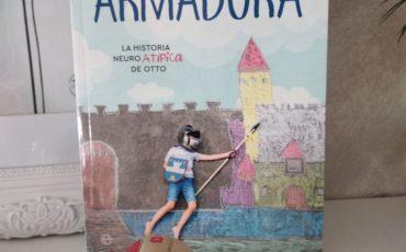 Reseña de Te dibujaré una armadura de Viviana Fernández-Pico