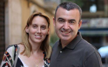 Ha nacido una inspectora de homicidios: Lorenzo Silva y Noemí Trujillo presentan SI ESTO ES UNA MUJER, el primer caso de Manuela Mauri