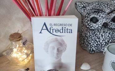 El regreso de Afrodita de J.M. Díaz