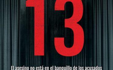 13 de Steve Cavanagh