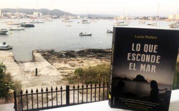 Lo que esconde el mar de Lucía Mallén