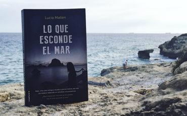 Lucía Mallén, Lo que esconde el mar