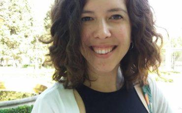 Patricia García-Rojo, ganadora del X Premio de Literatura Infantil Ciudad de Málaga