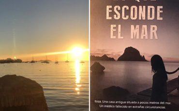 Lucía Mallén: Lo que esconde el mar