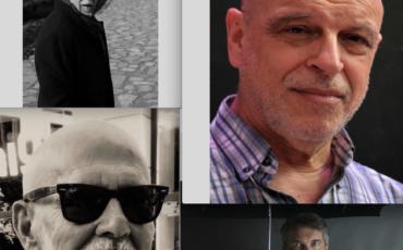 Cuatro escritores revisan el género negro